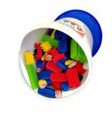 Stickle Bricks Giant Set