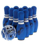 Soft 10 Pin Bowling Set