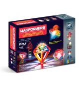 Magformers LED Lighted set