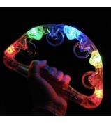 Sensory Light up Tambourine
