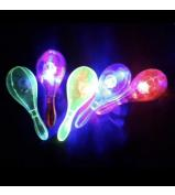 Sensory Light Up Maracas