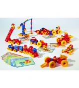 Mobilo Construction 2 - 424 Pieces
