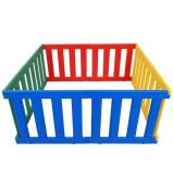 NannyPanel Playarea And Room Divider