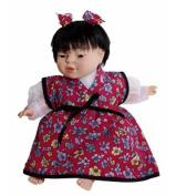 World Dolls - East Asian Girl