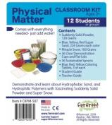 Physical Matter Properties Classroom Kit