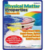 DuneCraft Physical Matter Properties Classroom Kit
