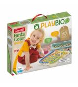 Quercetti Fantacolour Design Play Bio