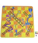 Snake & Ladders Game Carpet