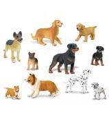 Safari Ltd Pedigree Dog Set