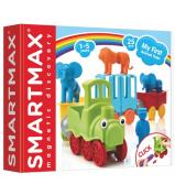 SmartMax My First Safari Train