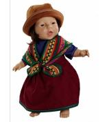 World Dolls - South American Girl