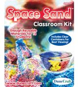 DuneCraft Space Sand Classroom Kit