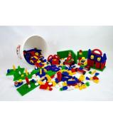 Stickle Bricks Super Set
