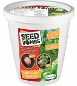 DuneCraft Herb Mixture Seed Bombs - Tub