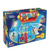 Toobeez Giant Construction 57 Piece