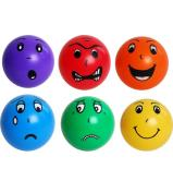 Emotional Balls - Set Of 6