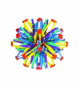 Hoberman Sphere Mini - Rainbow